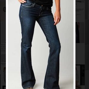 Habitual Soul Searcher Flare Jean